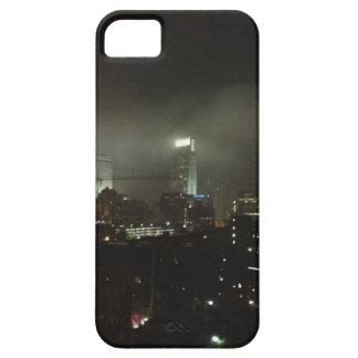 I stadens centrum Omaha iPhone 5 Hud