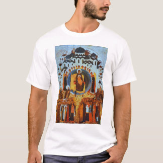 I Thee jublar all skapelse T Shirts