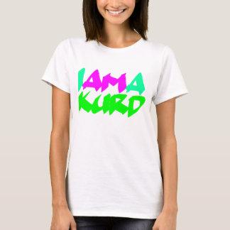 IAMA-KURD 2 TEE SHIRT