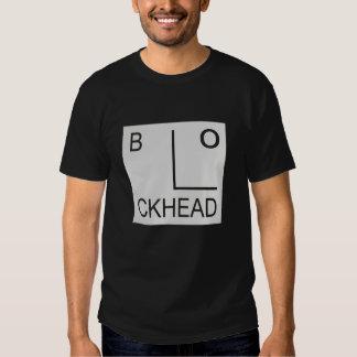 Ian Dury - fåntratt T Shirts