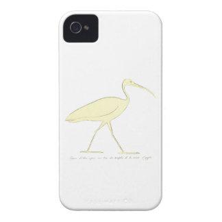 Ibis Case-Mate iPhone 4 Skal