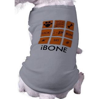 iBONE: Ila hunden Husdjurströja