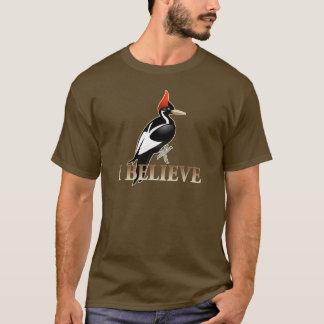 IBWO: Jag tror Tshirts