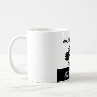 Icemantakter Kaffemugg
