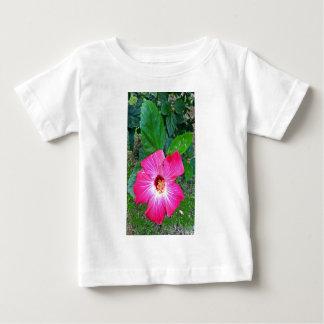 Icisss rosablomma tshirts