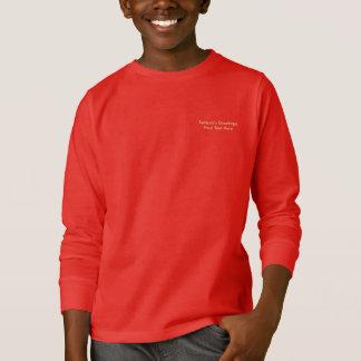 Iconic figurskridsko tee shirt