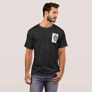 Iconic hjärtaT-tröja T-shirts