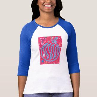 Iconic julprydnad t-shirt