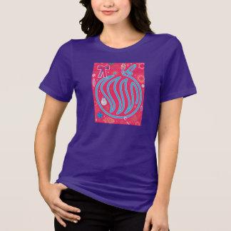 Iconic julprydnad t shirts