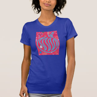 Iconic julprydnad t-shirts