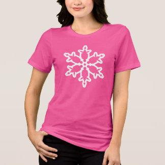 Iconic julSnowflake T-shirts