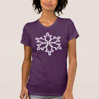 Iconic julSnowflake Tee Shirt