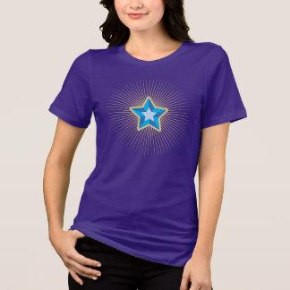Iconic stjärna t-shirt