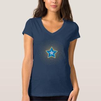 Iconic stjärna tee shirts