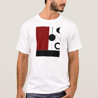 Iconic T-tröja T Shirt