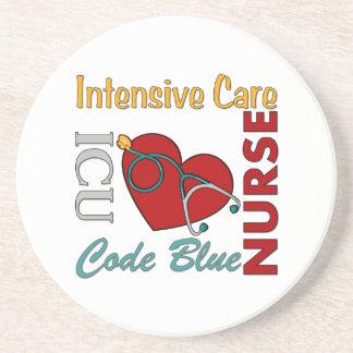 ICU - Sjuksköterska Underlägg