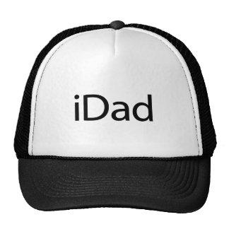 iDadhatt (I-pappan) - en gåva för pappa Keps