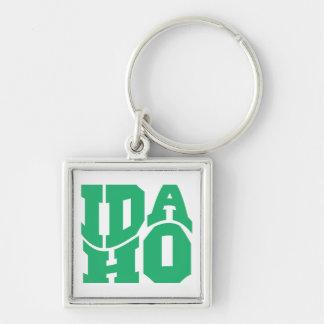 Idaho Nyckelring