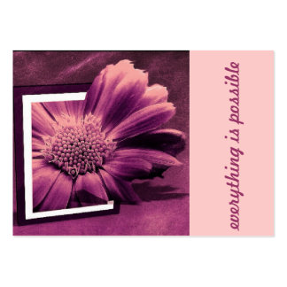 idérik blomma visit kort