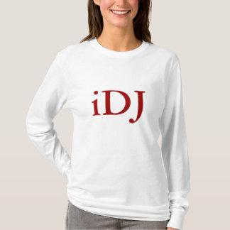 iDJ - musikserien Tröja