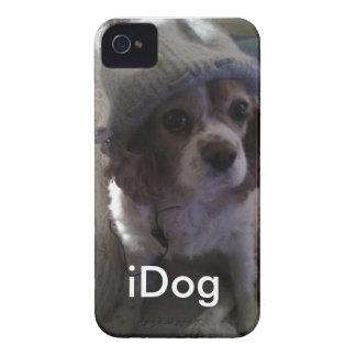 iDogredo för en springa iPhone 4 Skal