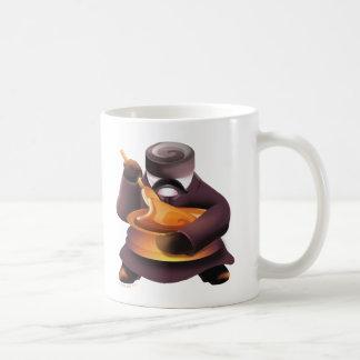 Idolz Cocolats Coco Kaffemugg