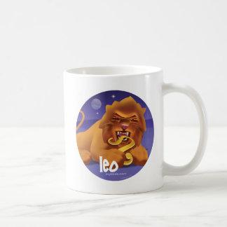 Idolz Leo mugg 01