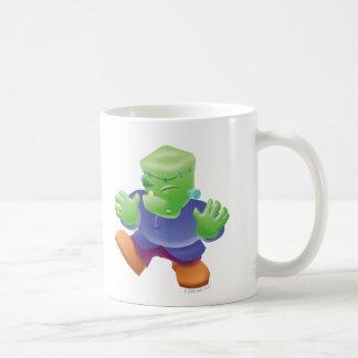 Idolz monster Boltz Kaffemugg