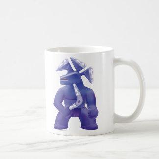 Idolz Totemz Bek Kaffemugg