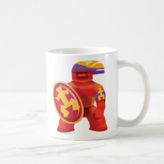 Idolz Totemz Tux Kaffemugg