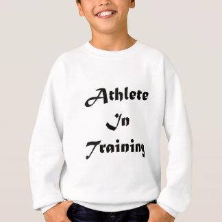 Idrottsman i utbildning tee shirts