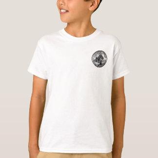 Idyllwild Judo och T-tröja för ungar för Jujutsu T-shirt