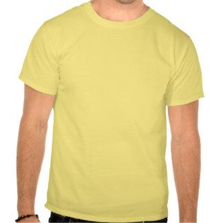 IfLife ger som dig, ger sig citroner upp T-shirt
