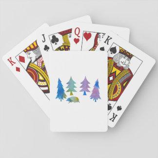 Igelkott Casinokort