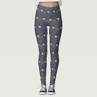 Igelkotthäxa Leggings