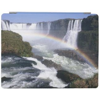 Iguassu nedgångar, statliga Parana, Brasilien. iPad Skydd