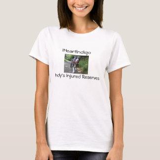 IHeartIndigo utslagsplats T Shirts