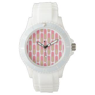Ikat Diamond59 Armbandsur