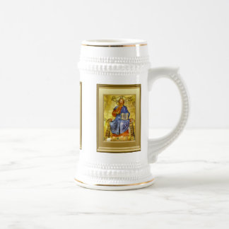 Ikon av St Peter Sejdel