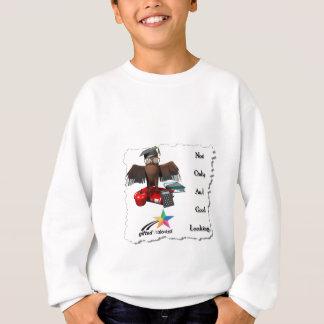 Ila & den tittar bran tröjor