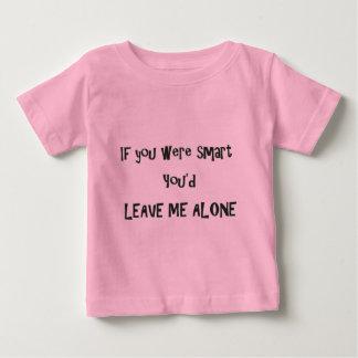 Ila lämnar mig ensam t shirts