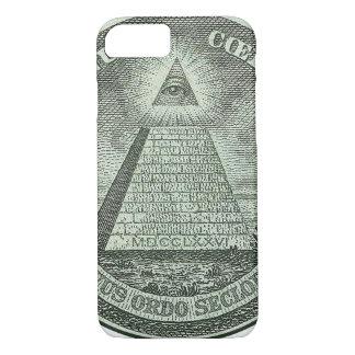 Illuminati - allt seende öga