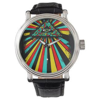 Illuminati Armbandsur