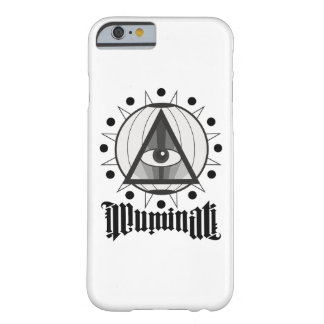Illuminati Barely There iPhone 6 Fodral