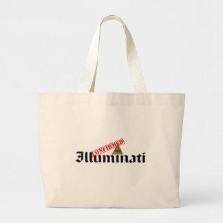 Illuminati bekräftade jumbo tygkasse
