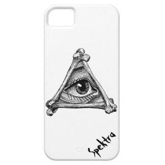 Illuminati ben iPhone 5 Case-Mate skal