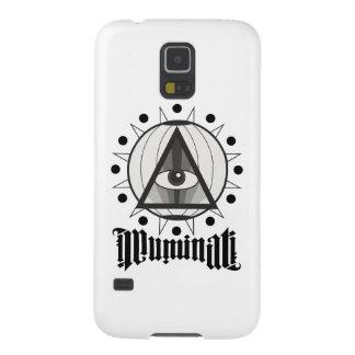 Illuminati Galaxy S5 Fodral