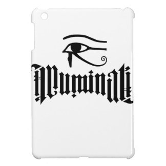 Illuminati iPad Mini Fodral