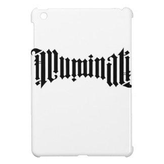 Illuminati iPad Mini Mobil Skal