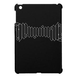 Illuminati iPad Mini Skal